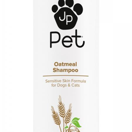 Elbhunde Dresden John Paul Pet Oatmeal Conditioning Shampoo