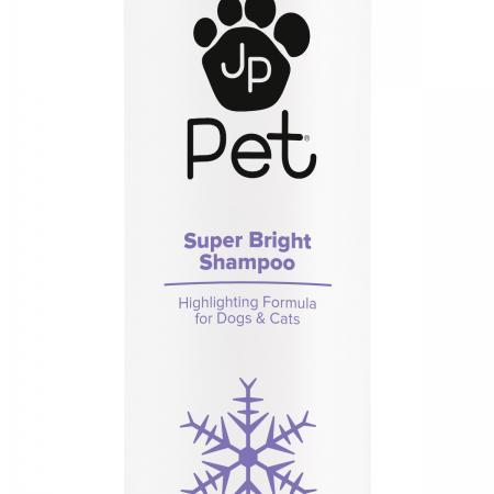 Elbhunde Dresden John Paul Pet Super Bright Shampoo