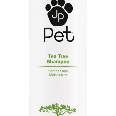 Elbhunde Dresden John Paul Pet Tea Tree Shampoo