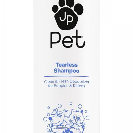 Elbhunde Dresden John Paul Pet Tearless Shampoo