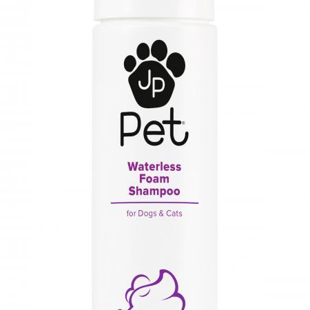 Elbhunde Dresden John Paul Pet Waterless Foam Shampoo