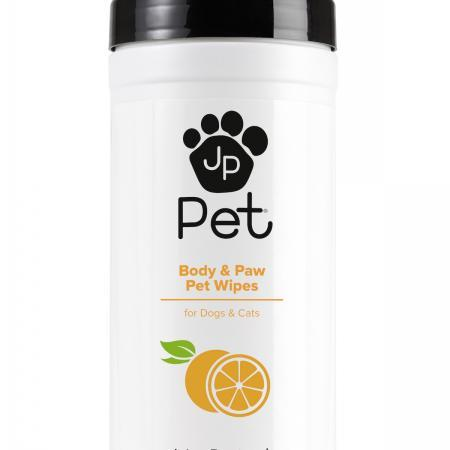 Elbhunde Dresden John Paul Pet Wipes Body Paw