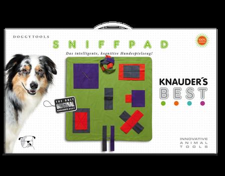 Elbhunde Dresden Knauders Best SniffpadKarton