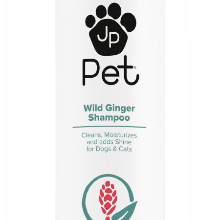 Elbhunde Dresden John Paul Pet Wild Ginger Shampoo