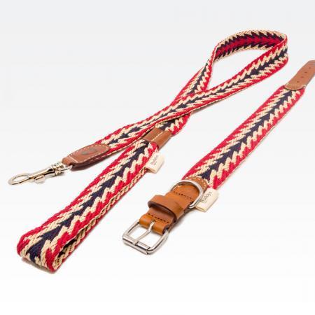 Elbhunde Dresden Buddys Dogwear Peruvian Arrow Set