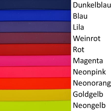 Elbhunde Dresden Biothane Halsband Leine Übersicht Farben