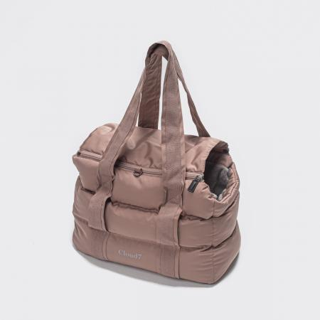 Elbhunde Dresden Cloud7 Dog Carrier Montreal Dusty Rose